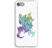 Addicted 1 (Dawn of dreamy sea version) iPhone Case/Skin