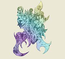 Addicted 1 (Dawn of dreamy sea version) by Wuyi