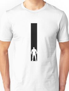 I is for Ice Warrior Unisex T-Shirt
