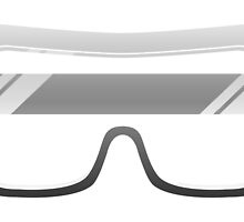 Safety Goggles by kwg2200