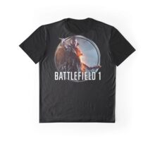 Battlefield 1 Graphic T-Shirt