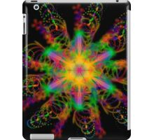 Smile Mandala iPad Case/Skin