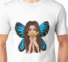 Bananas & Wings Unisex T-Shirt