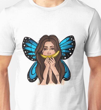 Bananas & Wings Unisex T-Shirt
