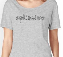 Bestest!!! (female) Women's Relaxed Fit T-Shirt