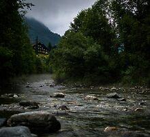 Montafon, Austria by CassidyShrope