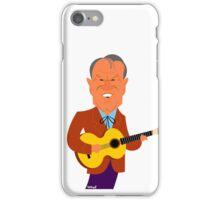 Glen Campbell iPhone Case/Skin