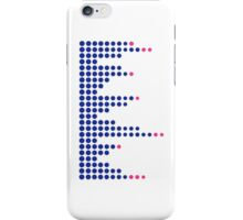Equalizer music DJ iPhone Case/Skin