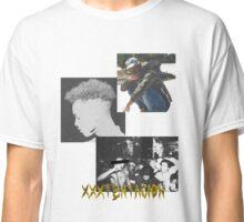 xxxtentacion #freex Classic T-Shirt