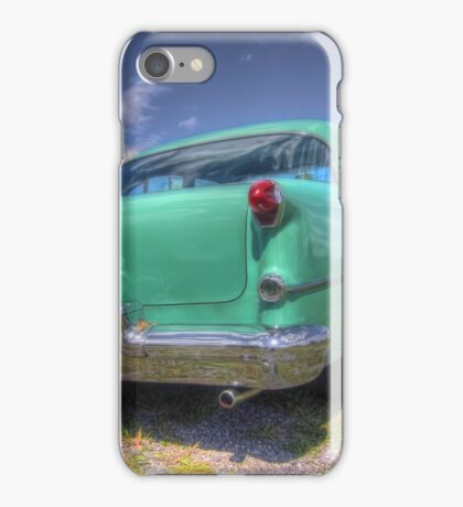 A Classic Beauty iPhone Case/Skin