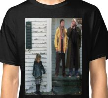 Jay and Silent Bob Are Raging Inside Me Classic T-Shirt