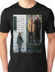 Jay and Silent Bob Are Raging Inside Me Unisex T-Shirt
