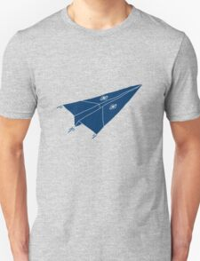 Paper Airplane 11 T-Shirt