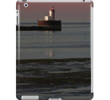 Bug Light, Bunker's Island Lighthouse iPad Case/Skin