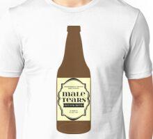 Male Tears Bitter Beer - Bottle Unisex T-Shirt