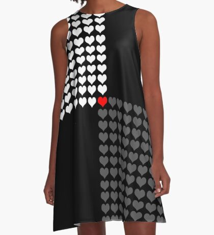 The One and Only A-Line Dress