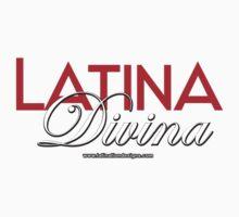 Latina Divina Kids Clothes