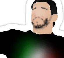 Latino HEAT | Eddie Guerrero Sticker