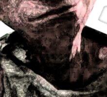 Don't Hate Dutiful Dobby Sticker