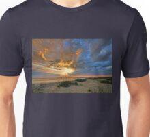 Summer Sunset On The Gulf      Unisex T-Shirt