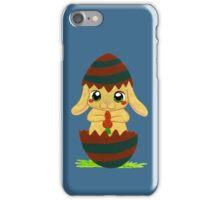 Easter Rabbit iPhone Case/Skin