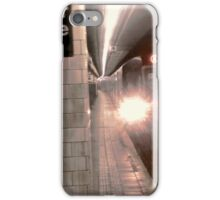 Drifting Aimlessly iPhone Case/Skin