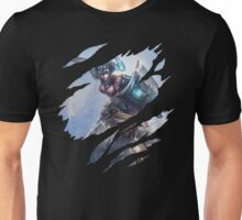 The Winter's Wrath Unisex T-Shirt