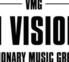 Team Visionary  Sticker