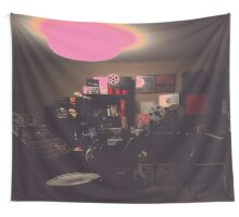 Multi-Love - Unknown Mortal Orchestra Wall Tapestry