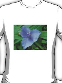 Tradescantia virginiana T-Shirt