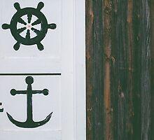 captains home by JorunnSjofn Gudlaugsdottir