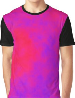 Simple Psychedelia Graphic T-Shirt