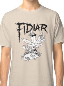 fidlar band Classic T-Shirt