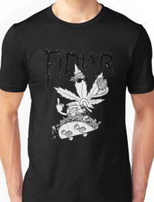 fidlar band Unisex T-Shirt