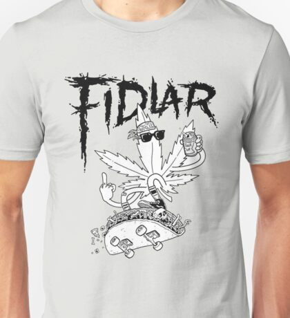 fidlar band Unisex T-Shirt