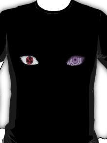 Obito's Eyes T-Shirt