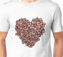 Coffee Luv Unisex T-Shirt
