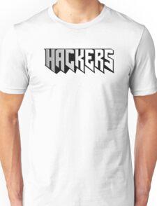 Hackers Unisex T-Shirt