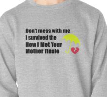 HIMYM FINALE Pullover