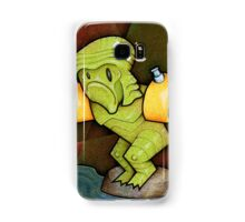 Lil' Monsters — CREATURE Samsung Galaxy Case/Skin