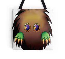 kuriboh yugioh Tote Bag