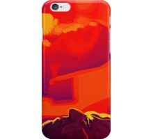 Hank is Mad  iPhone Case/Skin