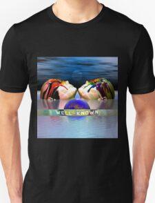 wellknown vapor Unisex T-Shirt