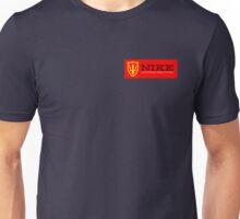 Nike Air Defense Missile System Emblem-Americana Unisex T-Shirt