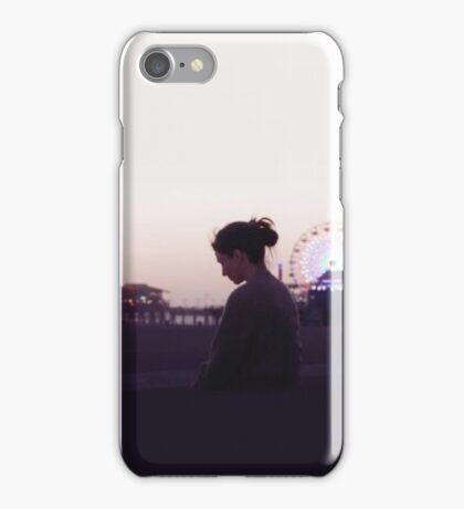 Amelia Shepherd iPhone Case/Skin