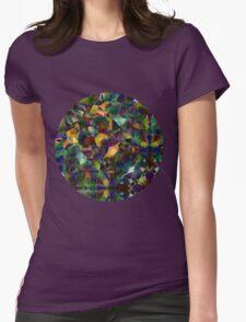 Light & Magic Womens Fitted T-Shirt
