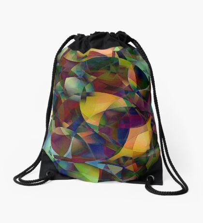 Light & Magic Drawstring Bag