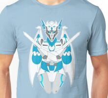 Dragalafly Baring Arms Unisex T-Shirt