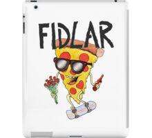fidlar skater iPad Case/Skin