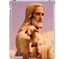 The Lord Is My Strength and My Shield iPad Case/Skin